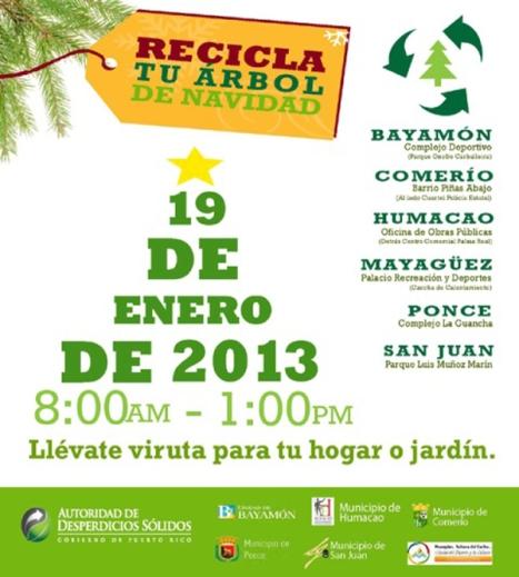 reciclaje-árboles-de-Navidad