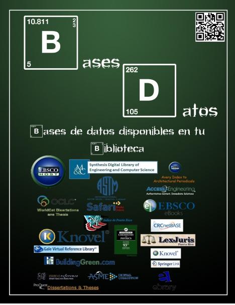 Bases de datos-promo
