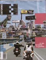 Flores, L. (2009). Autopistas y elevados urbanos ; la autopista sobre la ciudad. Entorno, 15, 52-54