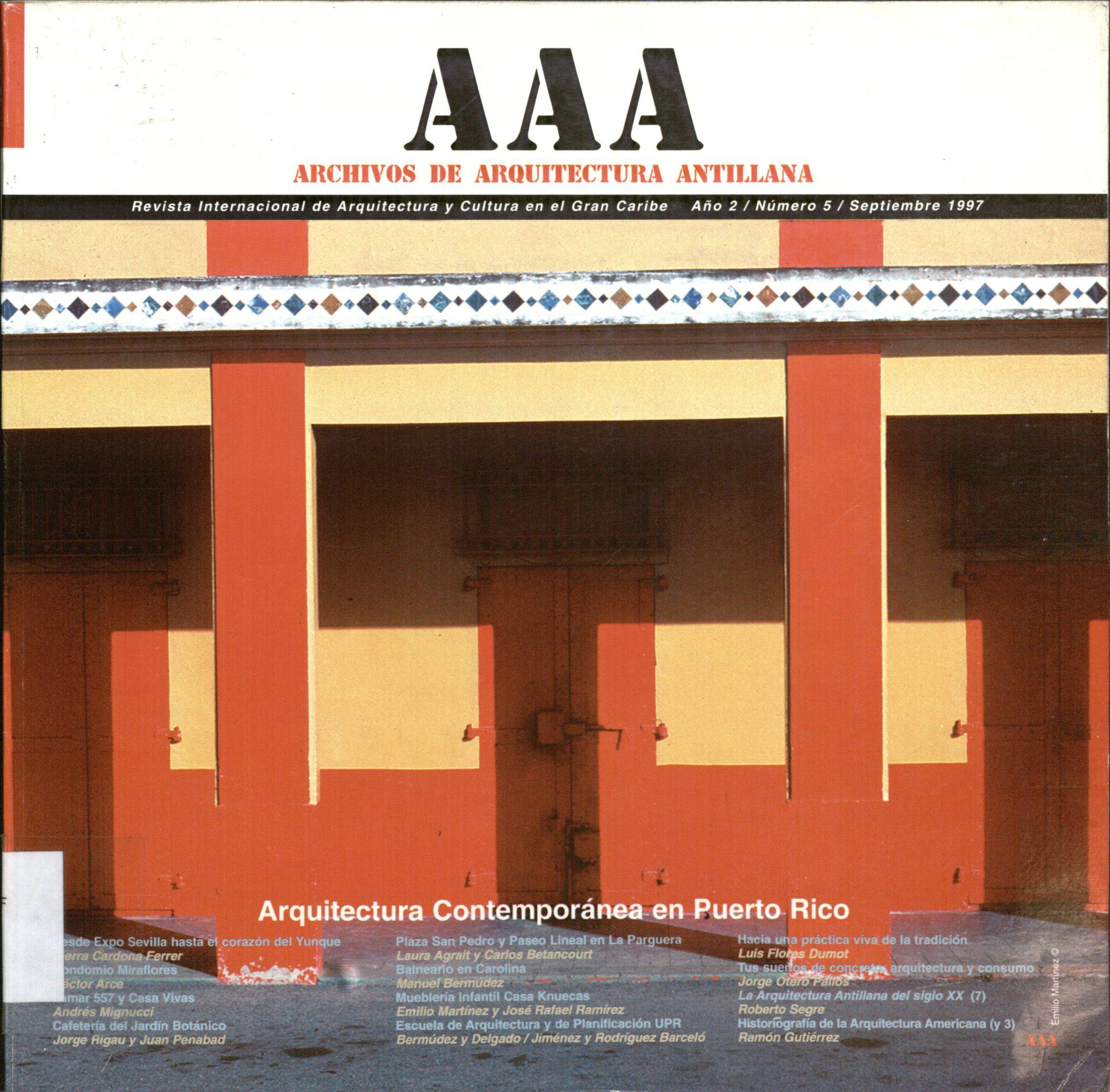 Arq luis flores muestra de sus proyectos y escritos Arquitectura politecnica