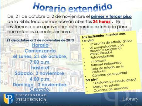 Horario extendido_biblioteca_OCT2013