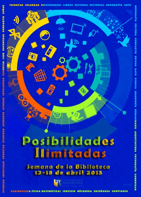 Unlimited possibilities (5)