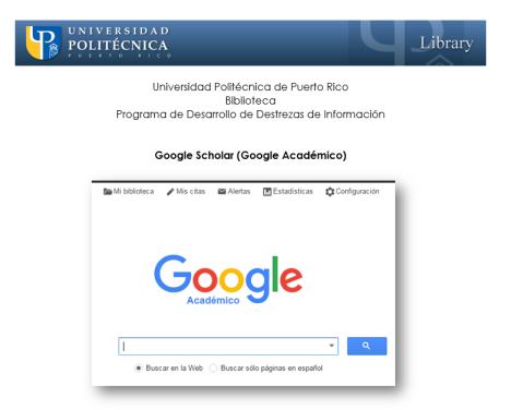 google scholar 2015