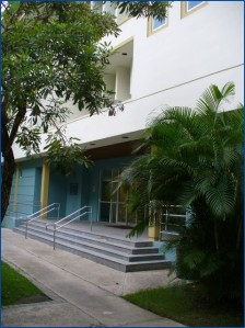 entrada biblioteca