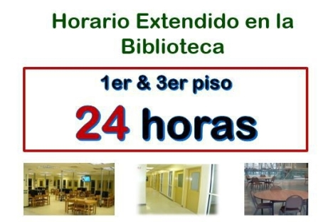 horario 24FA17