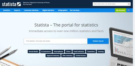 Statista UPPR